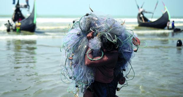 الأمم المتحدة تبدأ تسجيل اللاجئين الروهينجا في بنجلاديش