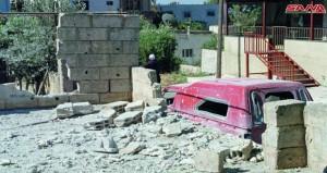 سوريا: الجيش يحقق تقدماً جديداً في ريف السويداء