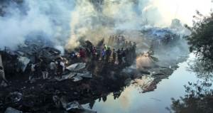 كينيا : مصرع وإصابة العشرات فـي حريق بسوق فـي نيروبي
