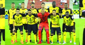 تيمور بن أسعد يتوج اليوم السويق بلقب الدوري للمرة الرابعة في تاريخه باستاد السيب
