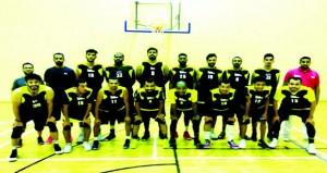 منتخبنا الوطني الأول لكرة السلة ينهي معسكره الخارجي بالإمارات