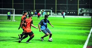 اليوم.. وزير الإعلام يتوج الفائزين في منافسات البطولة الإعلامية الثامنة لكرة القدم