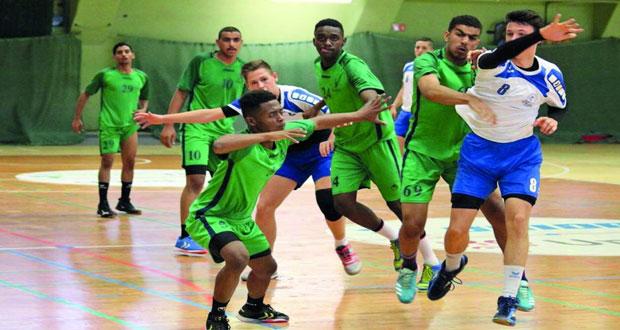 منتخب شباب اليد يستعد للآسيوية بمواصلة معسكره في سلوفينيا