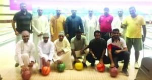 لجنة الإعلام الرياضي تنضم يوماً رياضيًا لمنتسبي جمعية الصحفيين