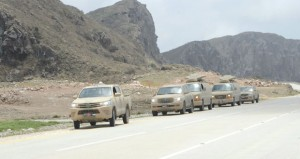 جهود الدعم والإصلاح مستمرة في محافظة ظفار