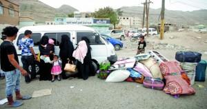 اليمن: أنصار هادي يستقدمون تعزيزات للتقدم نحو (الميناء)
