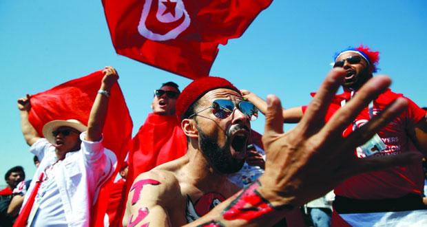 مونديال 2018 : تونس على وشك الخروج