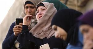 شهيد فلسطيني والارجنتين تلغي مبارتها مع دولة الاحتلال
