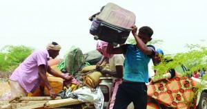 اليمن : أنصار الله يلمحون لتسليم ميناء الحديدة للأمم المتحدة