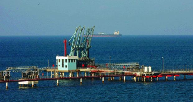 نفط عمان 76.29 دولار.. وأسعار النفط ترتفع وسط مخاوف من انخفاض صادرات إيران