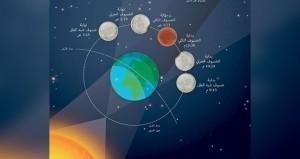 اليوم أطول خسوف كلي للقمر في القرن الـ21