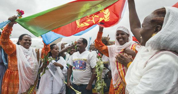 هل يكون السلام بين إريتريا وأثيوبيا سلاما دائما في إفريقيا؟