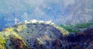 قلعة نخل وعين الثوارة ووادي مستل أماكن سياحية جذابة تحتضنها نخل