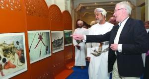 وزارة التراث والثقافة تصدر «حصاد ندوة رحلة السفينة صحار»