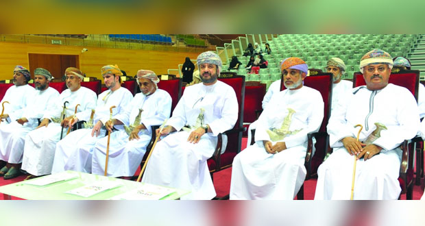 الملتقى الخليجي للمكفوفين 2018م بصلالة يستعرض الجديد في مجال التقنية الخاصة بالكفيف