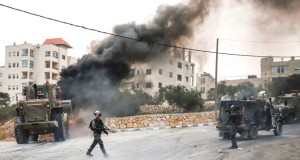 استشهاد فلسطيني ومقتل مستوطن في عملية بالقدس المحتلة