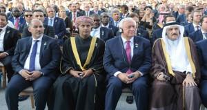 بناء على التكليف السامي .. السنيدي يشارك في مراسم تنصيب الرئيس التركي