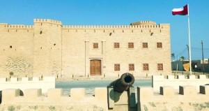 حصن مرباط يدخل قائمة السياحة الثقافية