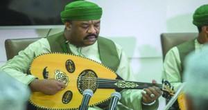مركز عمان للموسيقى التقليدية ينظم حلقة عمل عن الغناء العوادي
