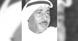الكويت تودع فقيدها الراحل «حمد خليفة» أحد رواد الفن وأبرز المطربين الشعبيين