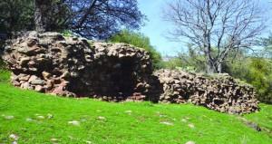 قلعة إيكجان بسطيف الجزائرية من هنا مرّ الفاطميون