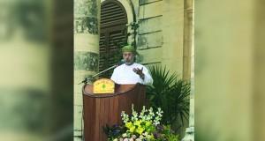 شعراء عمانيون يؤكدون حضور القصيدة فـي مهرجان بعقلين الشعري اللبناني