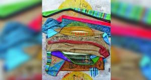 """""""أغنيات للشمس"""" للفنان موسى عمر في صالة ستال .. أغسطس القادم"""