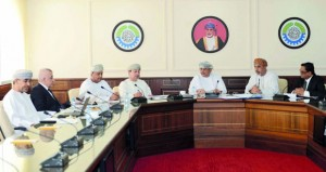 لجنة قطاع المال والتأمين بالغرفة تناقش إمكانية إيجاد وتدشين منتجات تأمينية جديدة