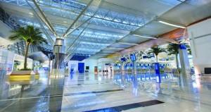 مطار صلالة يواصل تسجيل أرقام قياسية في أعداد المسافرين