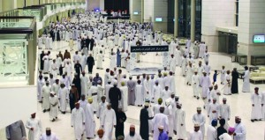 """رئيس مجلس إدارة مركز عمان للمؤتمرات والمعارض في حديث لـ""""الوطن الاقتصادي"""":"""