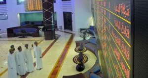 1.9 مليار ريال عماني مساهمة قطاع سوق المال في الاقتصاد الوطني.. وارتفاع القيمة السوقية لسوق مسقط لتبلغ 17.95مليار ريال عماني