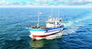 347 ألف طن إجمالي الإنتاج السمكي لعام 2017 بنسبة نمو بلغت 24% وبقيمة 227 مليون ريال عماني