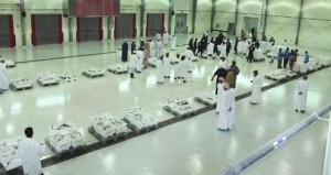 1.9 مليون ريال عماني حجم مبيعات الأسـماك خلال النصف الأول من العام الجاري