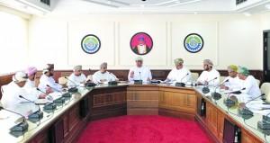 لجنة التعدين بالغرفة تناقش صياغة واقع ومستقبل القطاع