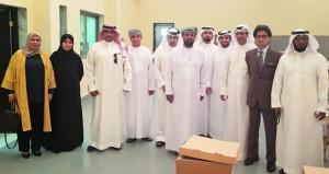 """""""القوى العاملة"""" تشارك في الاجتماع الـ 29 لهيئة المهارات الخليجية بدول مجلس التعاون"""