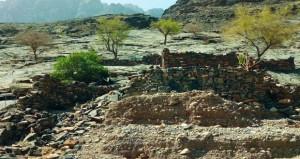 الهجير بوادي بني خروص..شواهد تاريخية ومخزون تراثي ضارب فـي القدم