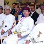 افتتاح أعمال ملتقى الإعلام لذوي الإعاقة البصرية والسمعية في صلالة