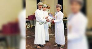 تكريم الفائزين في مسابقة حفظ القرآن الكريم الرابعة ببركة الموز