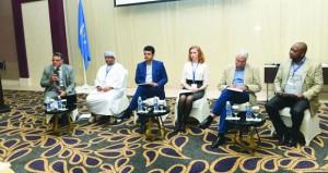 ختام أعمال مؤتمر سلطات تنظيم الأدوية في إقليم شرق المتوسط