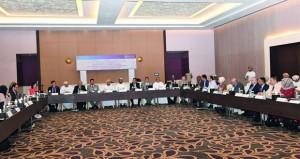 انطلاق أعمال وجلسات مؤتمر سلطات تنظيم الأدوية في إقليم شرق المتوسط بصلالة