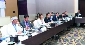 مؤتمر سلطات تنظيم الأدوية فـي إقليم شرق المتوسط يناقش تأثير المنتجات الطبية المزيفة والمتدنية على الصحة العامة