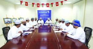 جمعية الصحفيين العمانية توقع اتفاقية لإنشاء قاعدة بيانات الكترونية