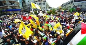 الخارجية الفلسطينية : الاحتلال يستفرد بالخان الأحمر تحت غطاء أميركي