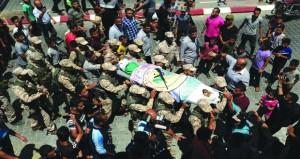 الفلسطينيون: لا سلام أو استقرار دون القدس.. و(يهودية إسرائيل) تمهيد لنكبة جديدة