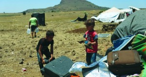 الأردن: الجيش يؤكد إبقاء الحدود مع سوريا مغلقة