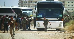 سوريا: عملية عسكرية لاسترداد القنيطرة والأسد يؤكد على تحرير كامل الأراضي