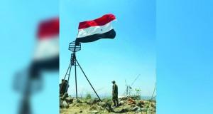 الجيش السوري يستعيد قرى ومزارع بريف القنيطرة الجنوبي