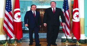 تونس تفرج مؤقتا عن الحارس المفترض لابن لادن