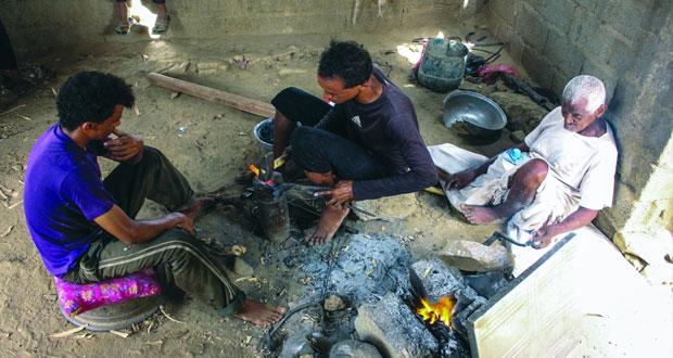 اليمن: (الهجرة الدولية) ترصد نزوح 50 ألف أسرة من الحديدة