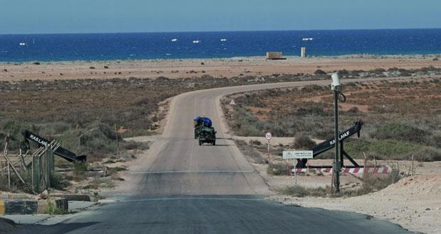 ليبيا : المؤسسة الوطنية للنفط تتسلم موانئ رأس لانوف والسدرة .. واستئناف الصادرات النفطية